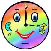 Face Painter Logo